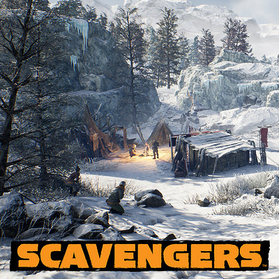 Scavengers - Game Awards Preview