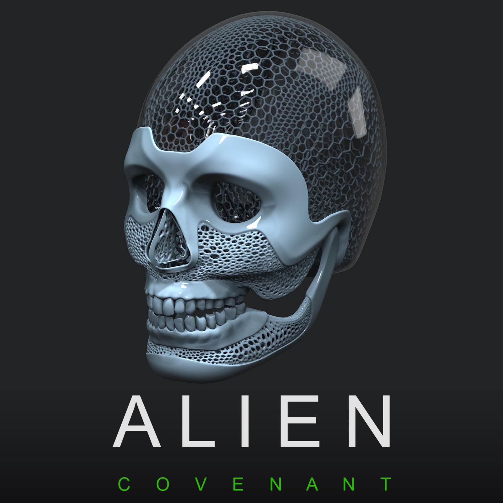 Alien Covenant - Meet Walter