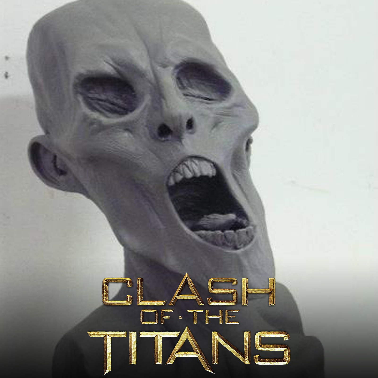 Clash of the Titans - Tortured Souls