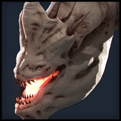 Creature Speed Sculpt