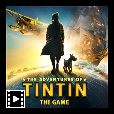 Last chac 2011 tintin