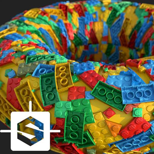 AL-LEGO-RITHMIC