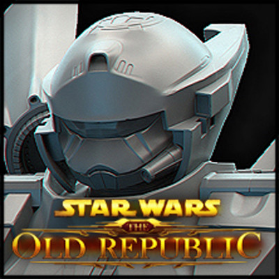 Droid Sculpts (Star Wars: The Old Republic - Knights of the Eternal Throne)