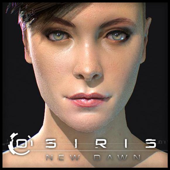 Characters (Osiris New Dawn)