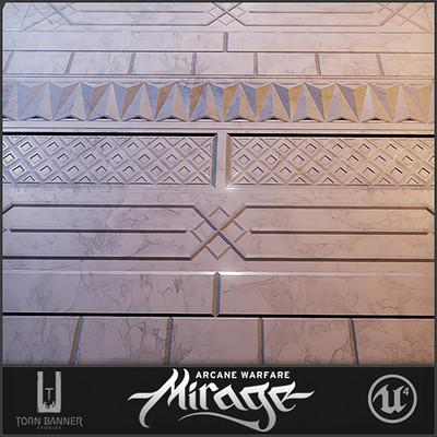 Lucas annunziata materials marble