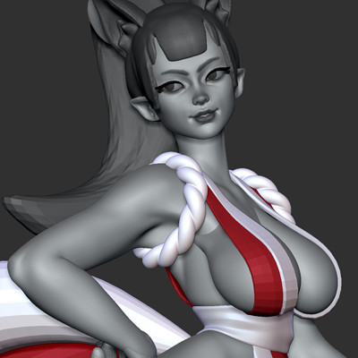 Mercurial forge zbrush 2019 01 03 17 37 26