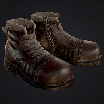 Mateo costa mateo costa boots th1