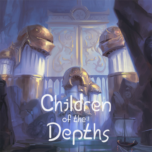 Children of the depths - The gate