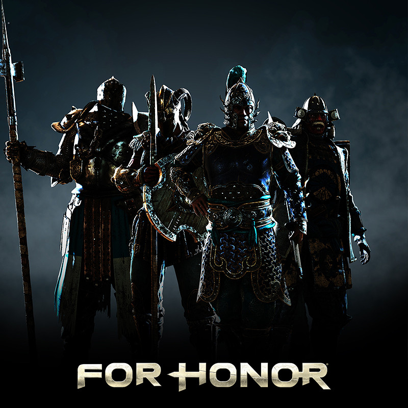 For Honor - 2018 Review