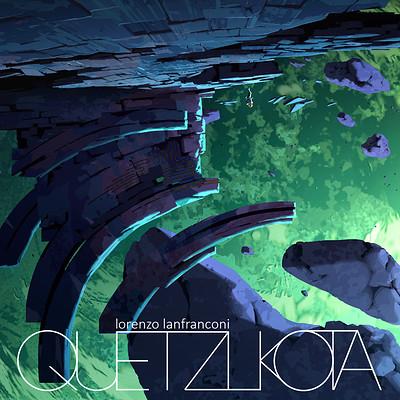 Lorenzo lanfranconi copertina artstation as