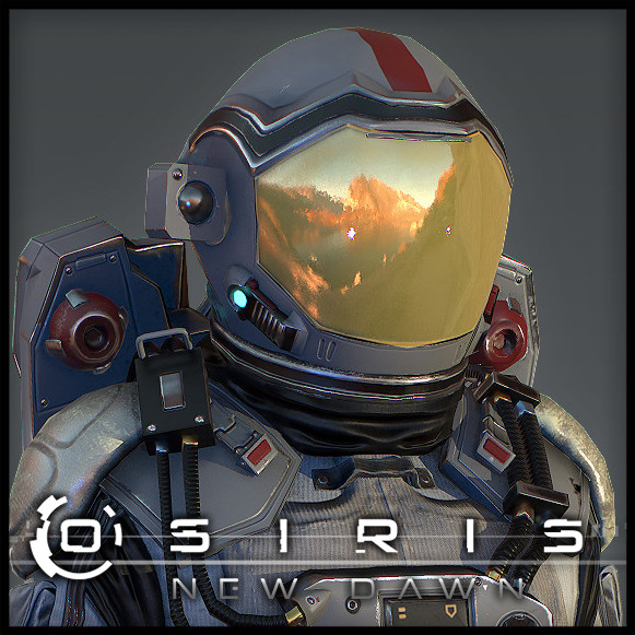 Astronaut (Osiris: New Dawn)