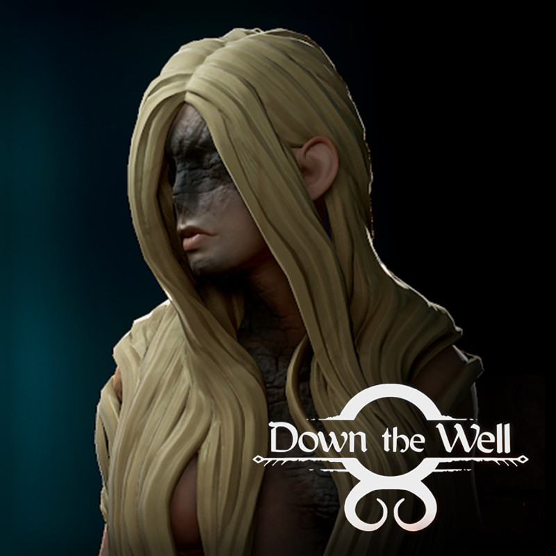 Down the Well - Forest Warden