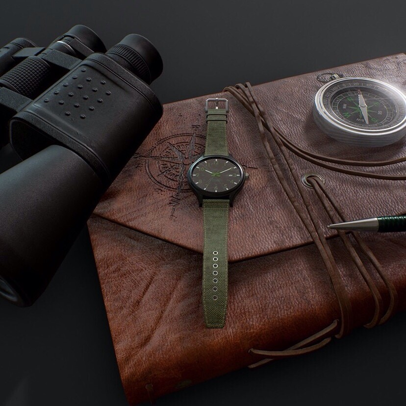 Survival Kit Asset Pack (UE4)