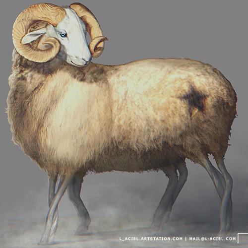 Concept of A Concept - Creature Design