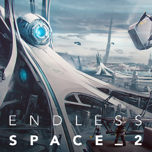 Quest illustration for Endless space 2.