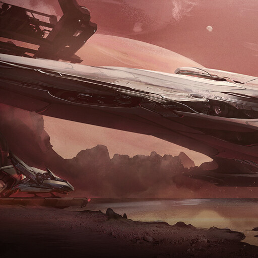 Jupiter Shipyard
