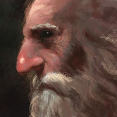A shipwright old man4