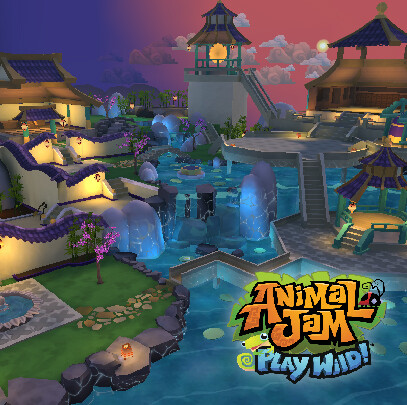 Animal Jam - Play Wild! - Liza's Hideout