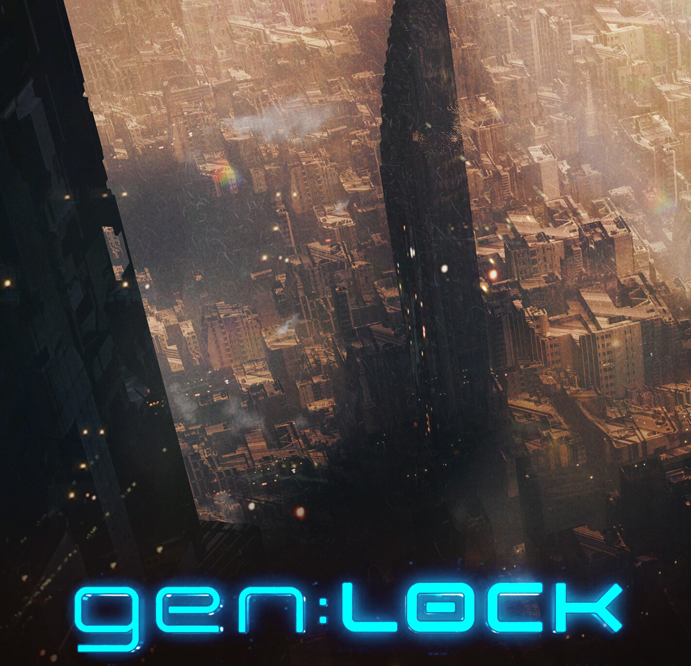 gen:LOCK NYC exploration (City Depths)