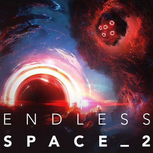 ENDLESS SPACE 2 Hero UC