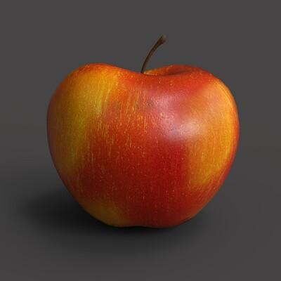 Eric quesada apple