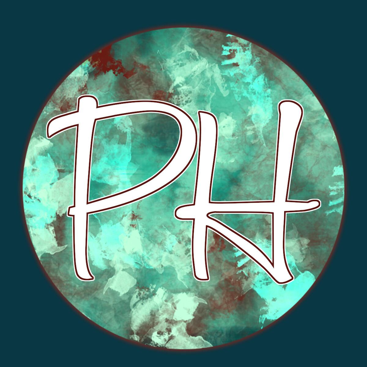 Logo: Pat Henshaw