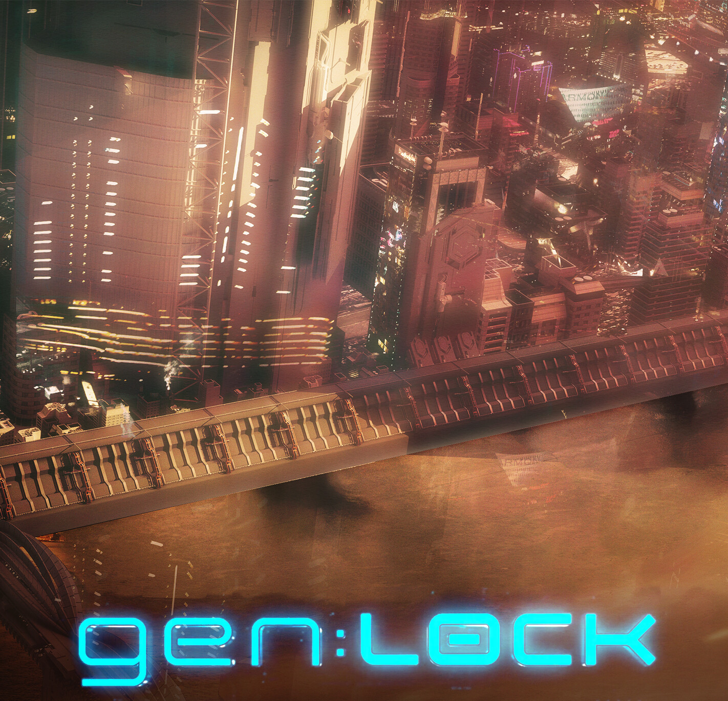 gen:LOCK East river
