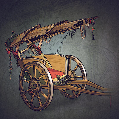 Piotr bystry fenomenarium carriage folio miniatura new