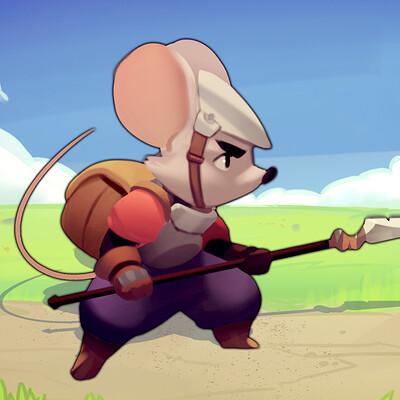 Artazi ryoma tazi mouse card0001