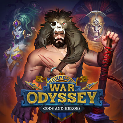 War Odyssey: Gods and Heroes | Characters
