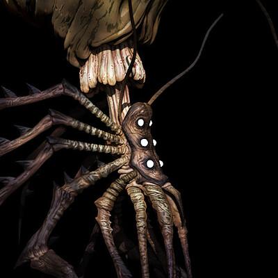 Karim eltamer moth 01