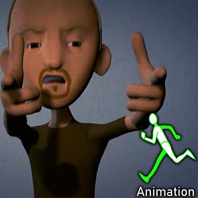 Jonathan nilsson gun fight animation