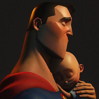 Fco javier tercero collado superman1