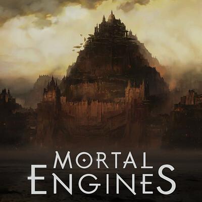 Weta workshop design studio thumbnail mortal engines london ext
