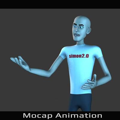 Alex wong mocapanimation thumbnail