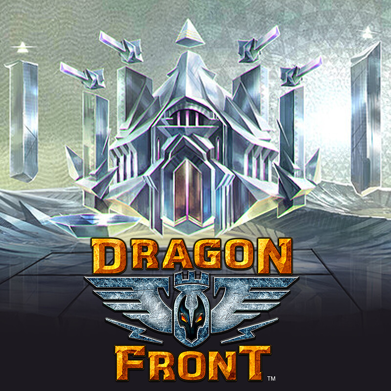 Dragon Front - Aegis Environment Concept Art