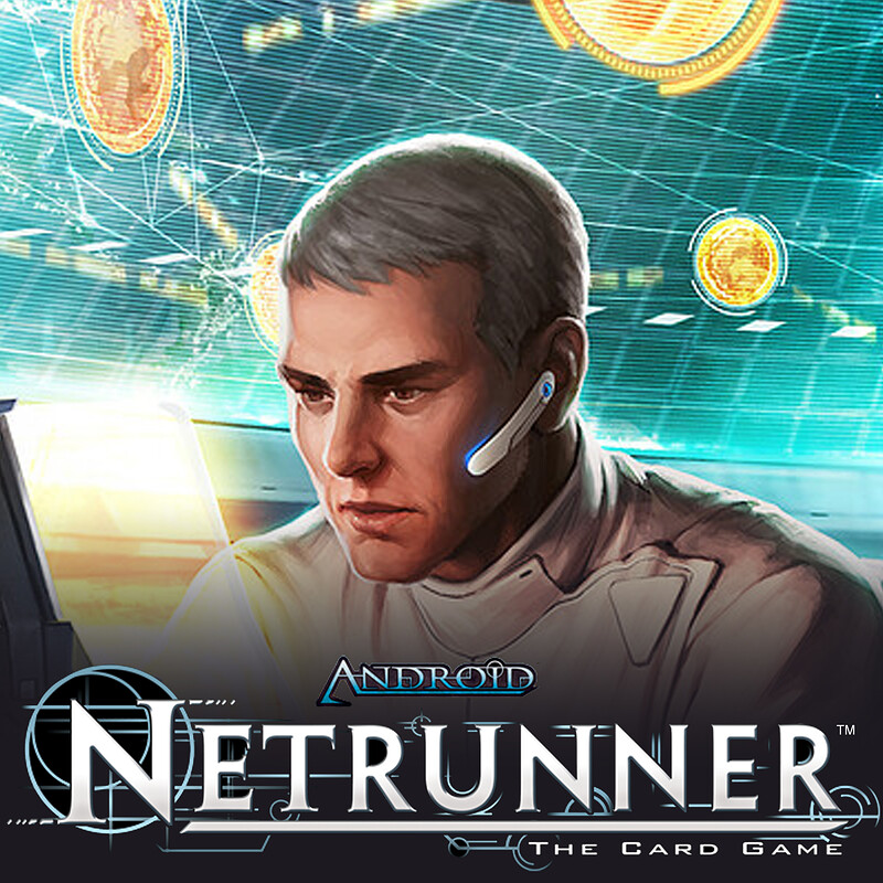 Android: Netrunner - Data and Destiny Cover Image