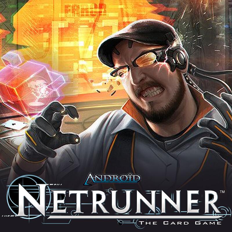 Android: Netrunner - Neural EMP