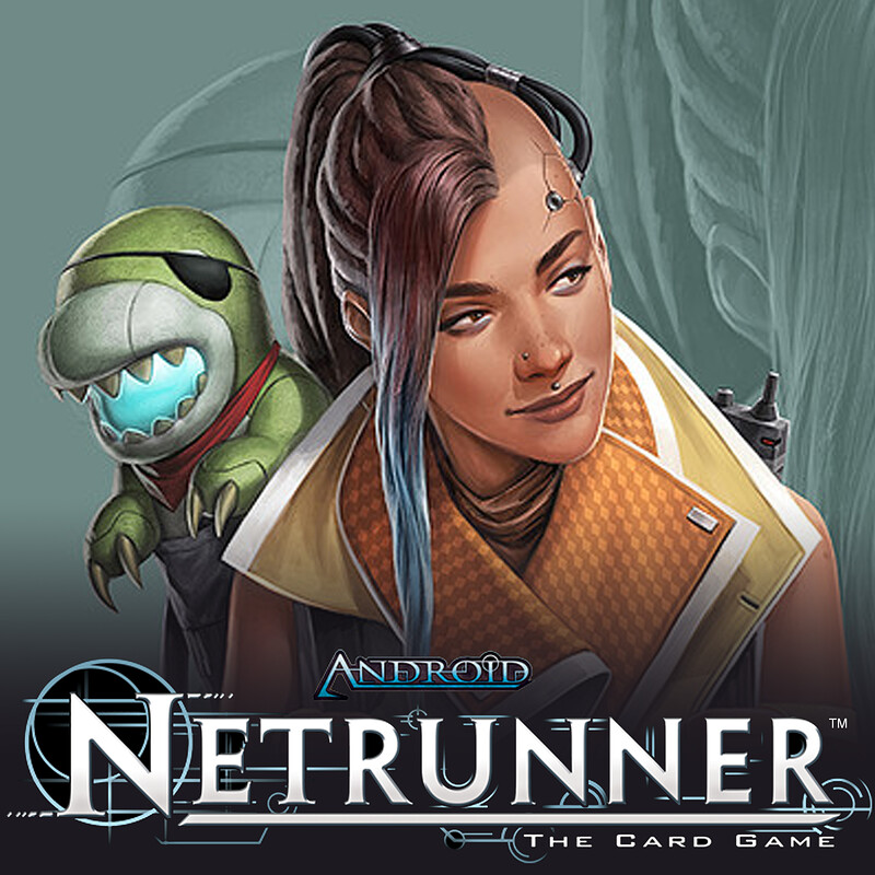 Android: Netrunner - Core Set Revised Runners