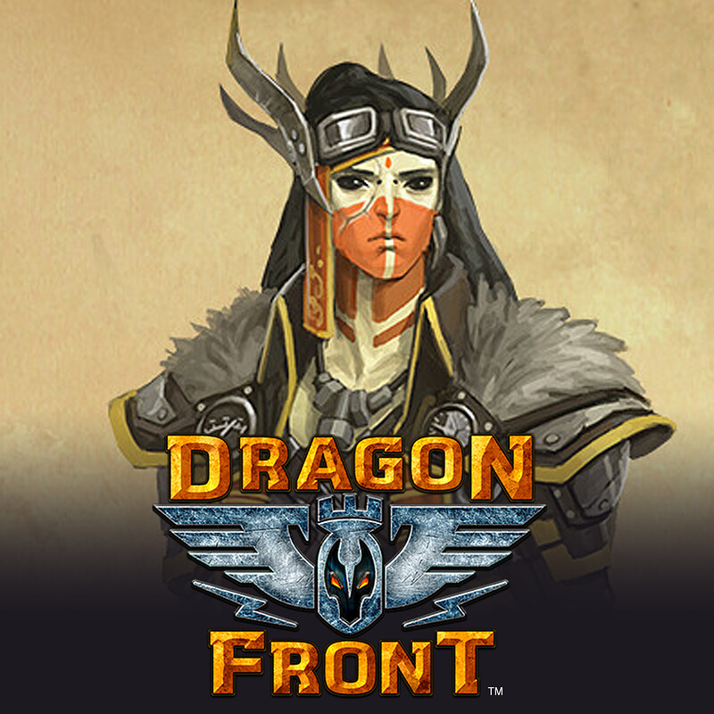 Dragon Front - Thorns Character Concepts