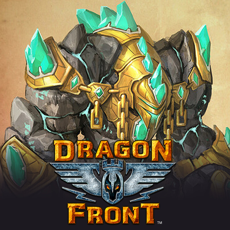 Dragon Front - Essence Character Concepts