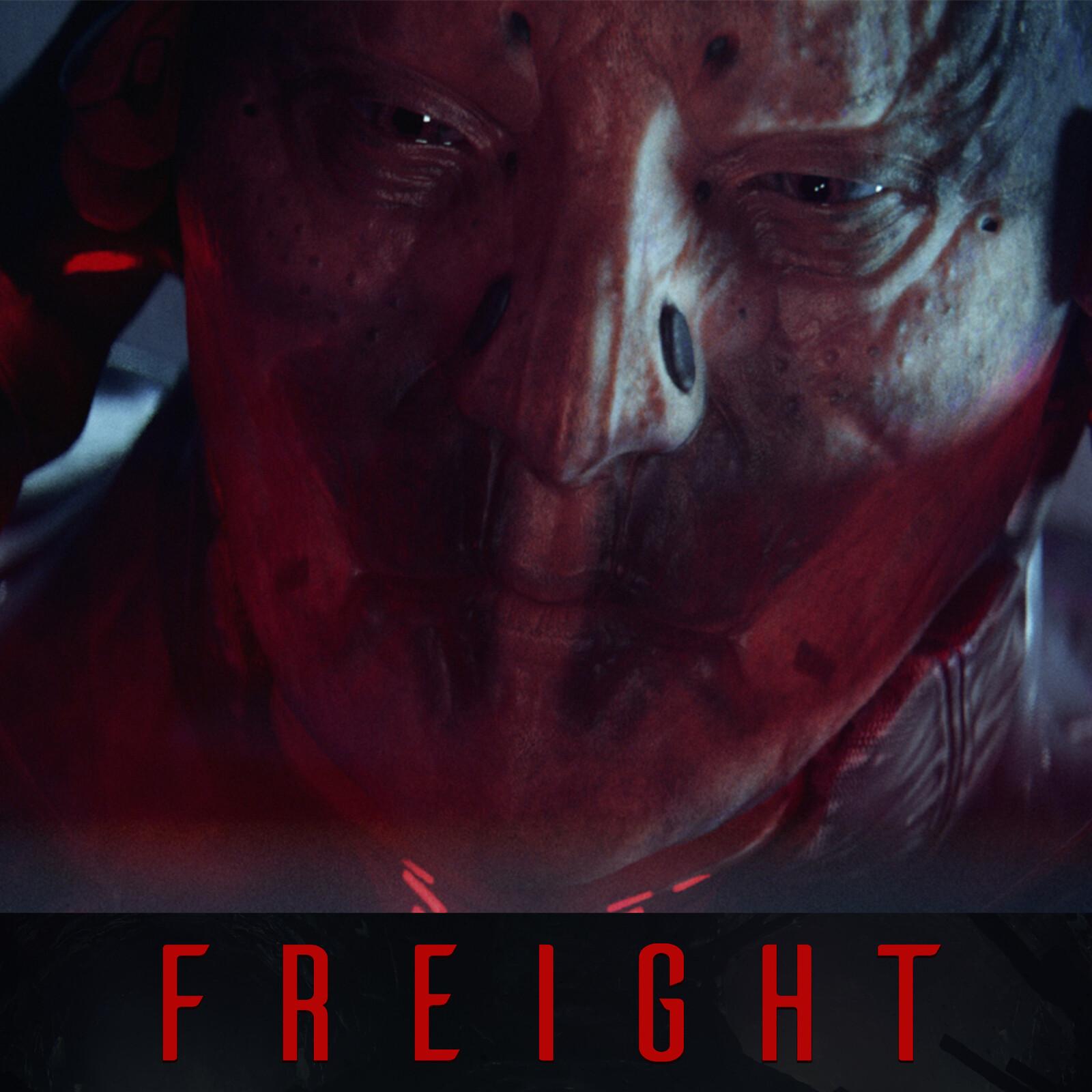 FREIGHT - Short Film