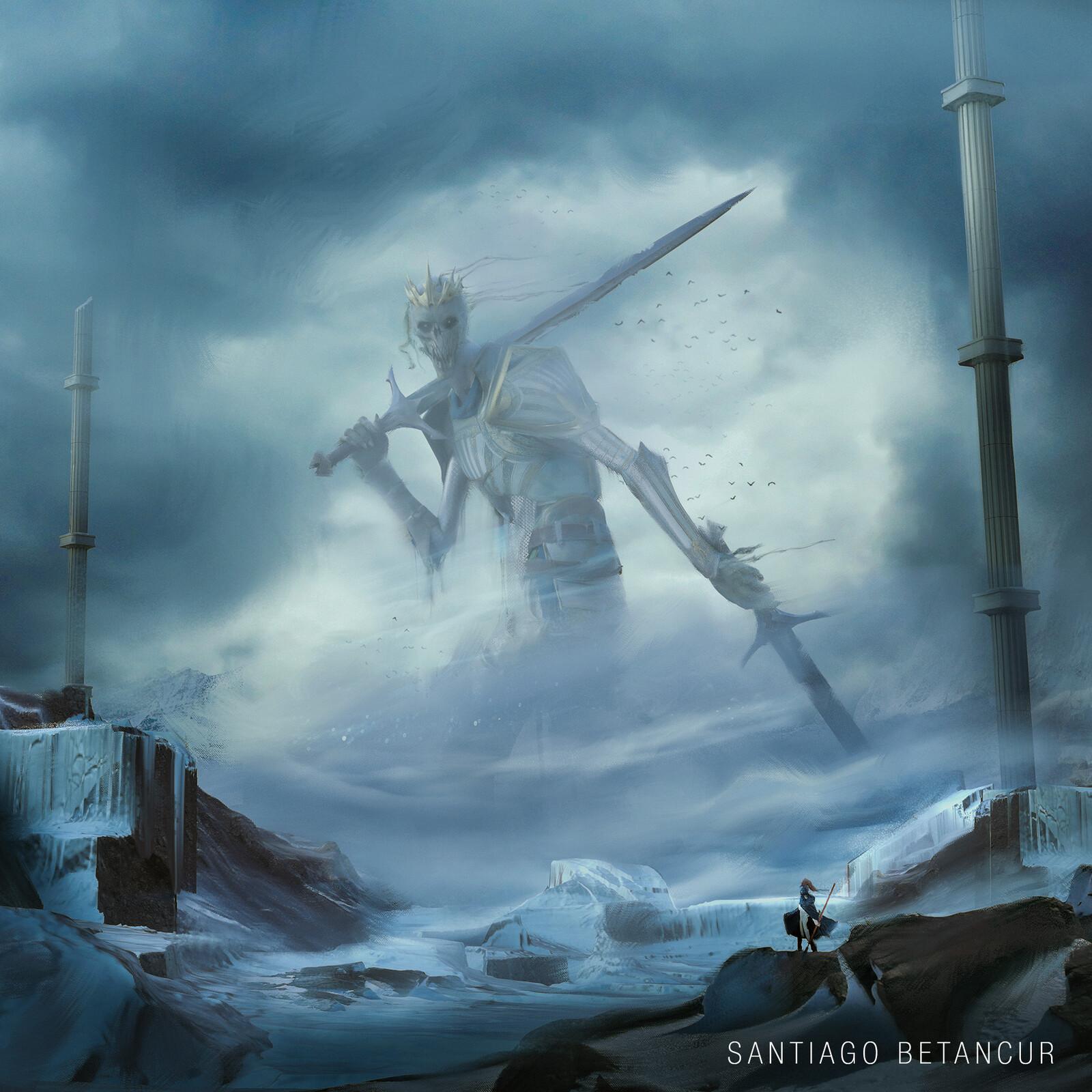 Knight Guardian