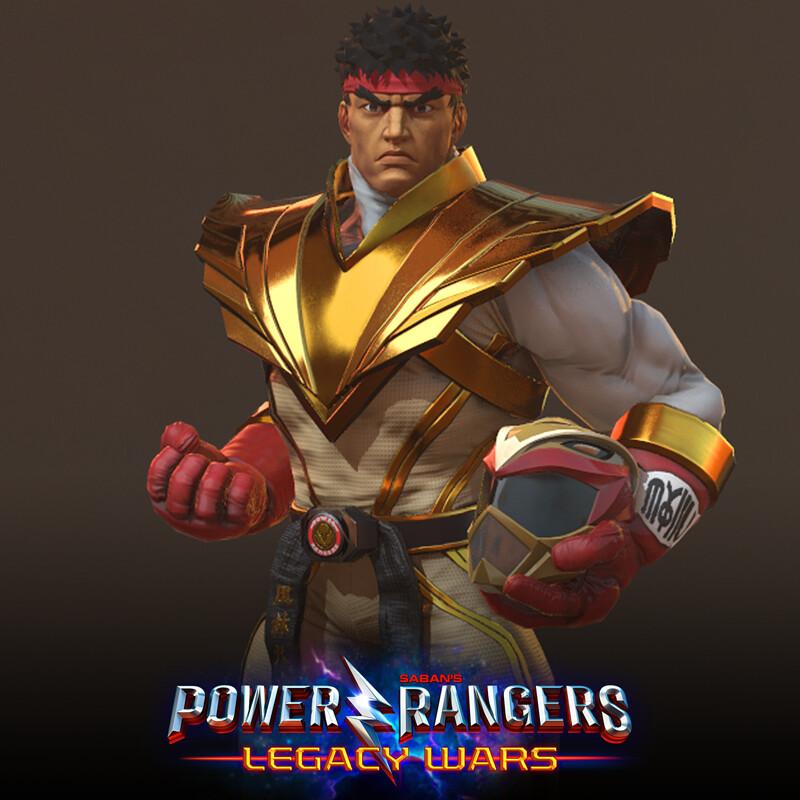 Ryu Ranger