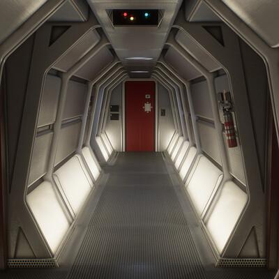 Donny versiga corridor1