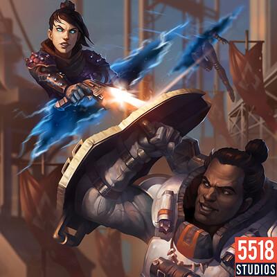 5518 studios apex cover