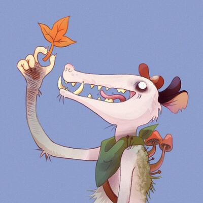 Rose carlson lecroakpossum