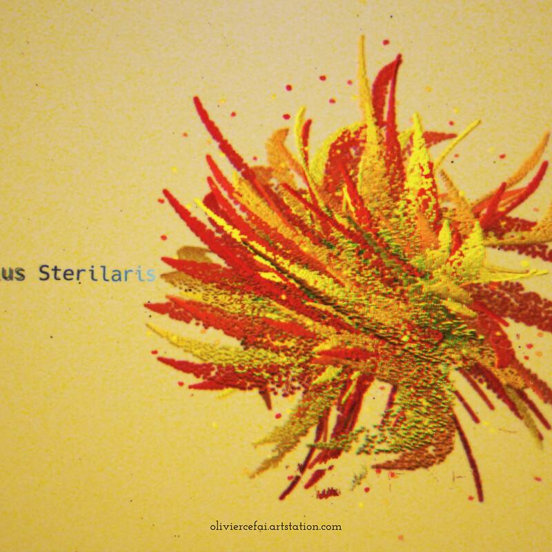 Styleframe - Viraluscius