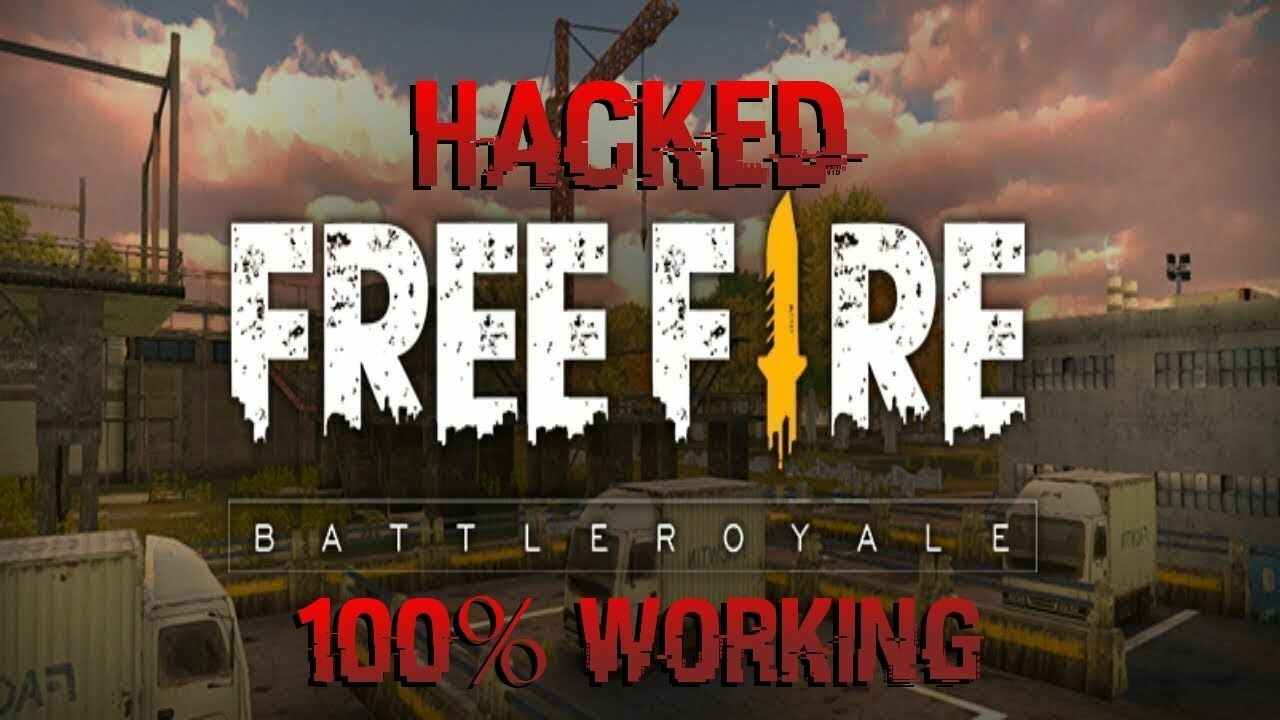ArtStation - Garena Free Fire Hack - Free Diamonds and Coins