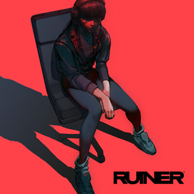 RUINER - HER